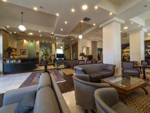 Galaxy Hotel Kalamata